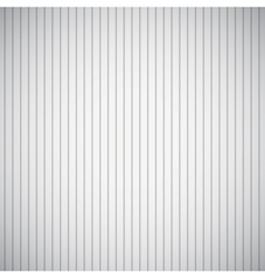 White textured paper background vector