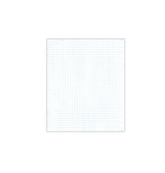 Sheet in a cage vector