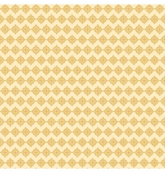 Seamless pattern geometric texture vector
