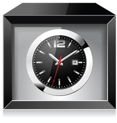 Clock in the black box vector