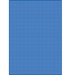 Millimeter paper a3 size vector