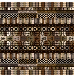 African motifs vector