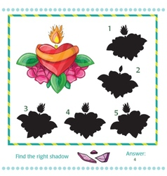 Find the shadow of pictures vector