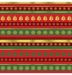 Wrapping paper vector