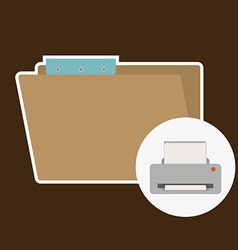 Document design vector