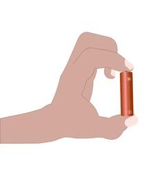 Battery vector