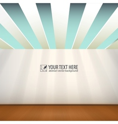 Background for the portfolio vector