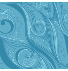Pattern waves vector