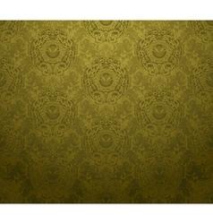 Seamless wallpaper background vector
