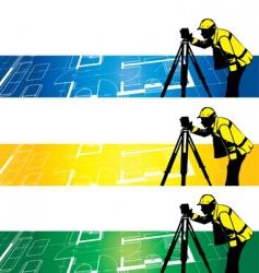 Surveyor vector