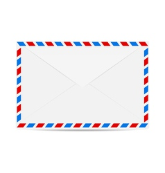 Closed envelope vector