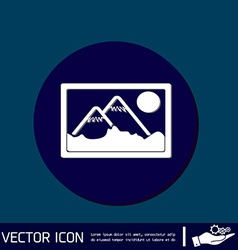 Picture image vector