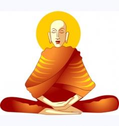 Buddha vector