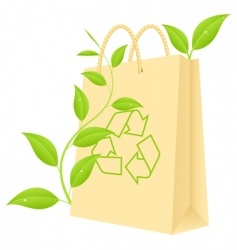 Green package vector