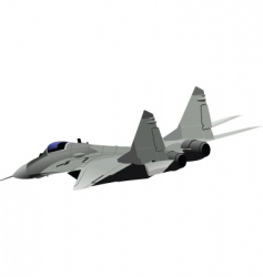 Military air force vector