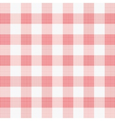 Picnic cloth vector