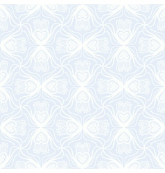 Pattern for wedding decor vector