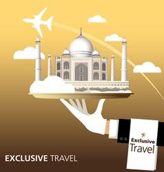Exclusive india vector