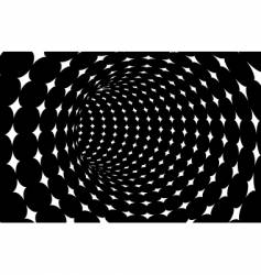 Tunnel vector