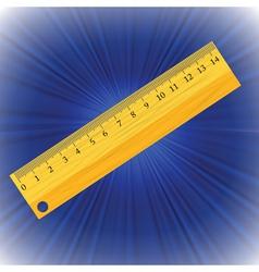 Ruler vector