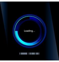 Loading vector