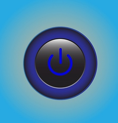 Start power button design vector