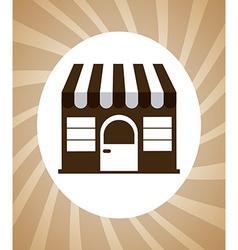 Store design vector