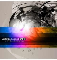 Business technology vector