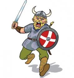 Viking charging vector