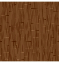 Seamless wood panel wall texture vector