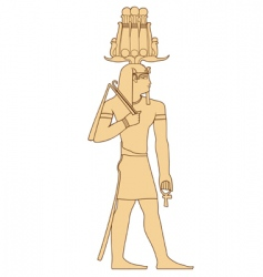 Pharaoh vector