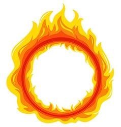 A fireball vector