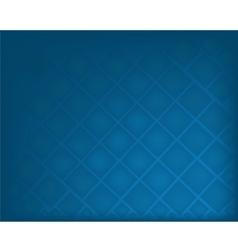 A lighting blue net background vector