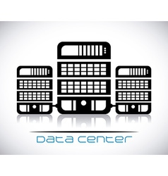 Data center design vector