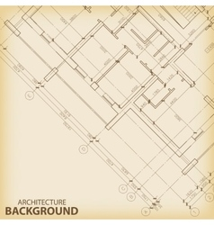 Architecture background 7 vector