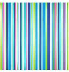 Seamless colorful vertical stripes vector