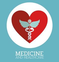 Medicine design vector