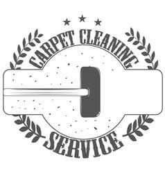 Service carpet vector