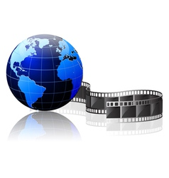 World and video vector