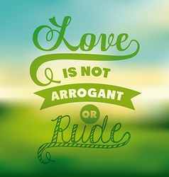 Attitude phrase design vector