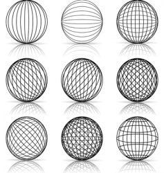 Construction of the ball vector