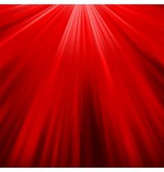 Path of light vector