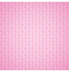 Pink cloth texture background for your love vector