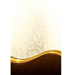 Luxury background vector