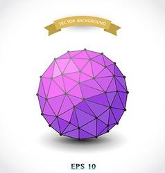 Molecular sphere vector