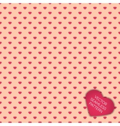 Happy valentines day collection background vector