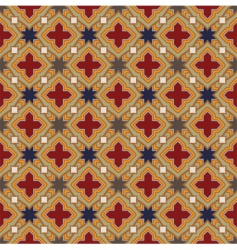 Medieval pattern vector