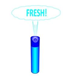 Air freshener vector