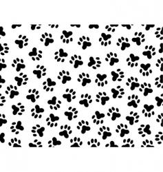 Wildcat foils vector