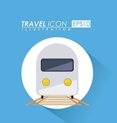 Travel icon design vector